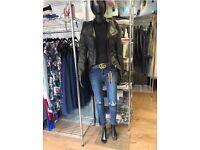 Female mannequin size 8/10