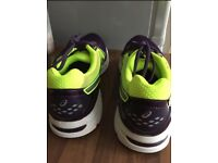 Oasis men, gel-impression. Size 8 1/5. Brand new. Bought the wrong size.