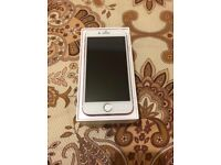 iPhone 7 128G Unlocked Rose Gold