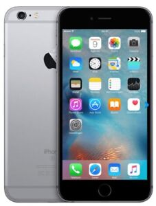 iPhone 6s - 64Gb - Space Grey