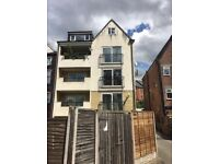 1 bedroom flat with garden and parking, S8 9RA