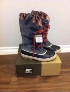 Sorel - Women's Winter Boots (-32C)