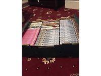 Joblot of DVD's