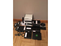 Huge joblot of games consoles, Xbox, ps3 and wii
