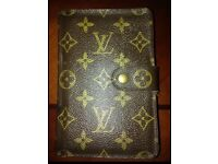 Authentic Louis Vuitton monogram purse