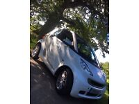 SMART FORTWO PASSION 1.0 MHD 2DR