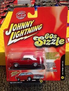 Johnny Lighting cars collection  Edmonton Edmonton Area image 5