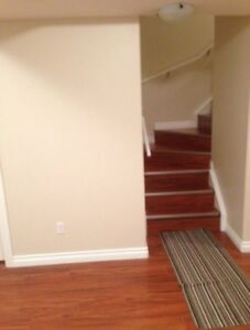 Basement available for rent in Persons Creek Timberlea