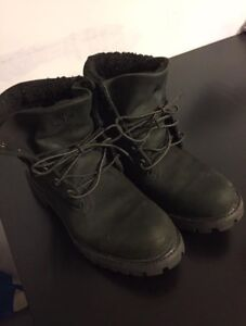 Timberland boots, good condition