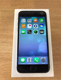 Apple IPhone 6 64GB, Excellent Condition, Perfect Working Order, EE NETWORK