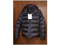 Moncler Jacket Coat Hymalay Himalya Size 2