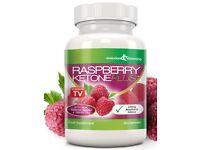 Rasberry ketone plus