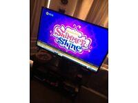 55 inch LED bush TV!!!