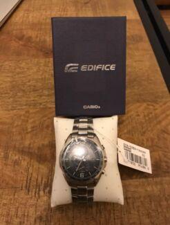 Brand New Casio Edifice premium men's watch EFR-528D-1A