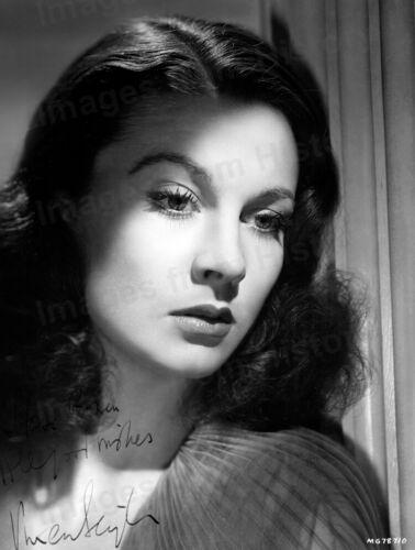 8x10 Print Vivien Leigh Beautiful Portrait #2910