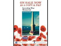 Inverkip War Memorial Booklet