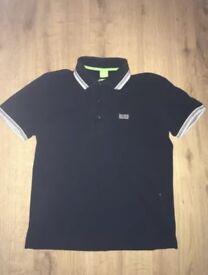 Hugo Boss Polo Shirt Mens (Like New)