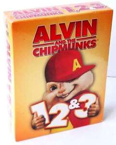 ALVIN AND THE CHIPMUNKS TRILOGY SQUEAKQUEL CHIPWRECKED 6 DISC BLU RAY DVD DC SET