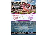 Royal Ascot Ladies Day All inclusive Tickets