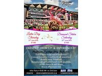 Royal Ascot Diamond Jubilee Stakes All Inclusive Tickets Saturday 23rd June 2018