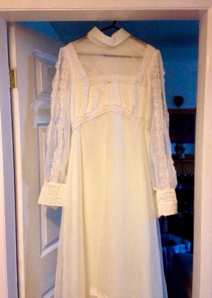 Vintage Wedding Dress Ossett West Yorkshire