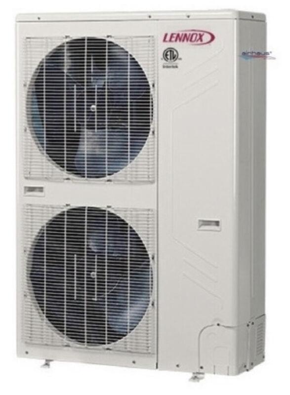 48000 BTU Side Discharge Mini Split Air Conditioner Heat Pump Condenser SEER 18