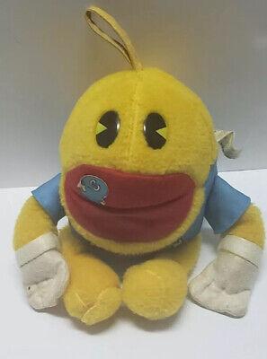 "Pac-Man Knickerbocker Plush 6"" Vintage Mini"