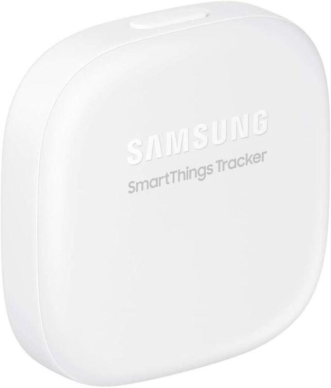Samsung SmartThings Tracker for Verizon LTE - White