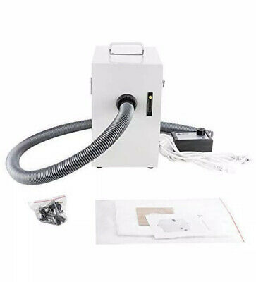 Dental Digital Single-row Dust Collector Artificer Room Vacuum Cleaner Jt-26c