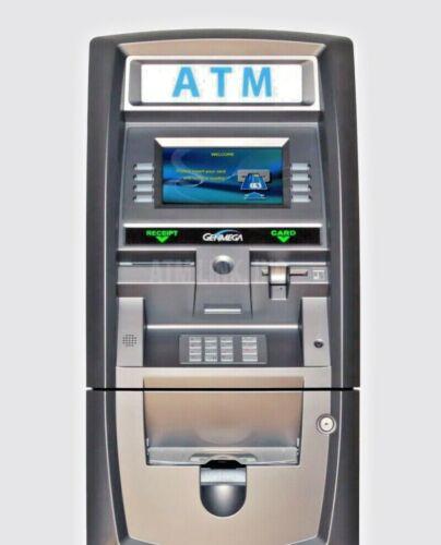 GenMega G2500 2K ATM Machine