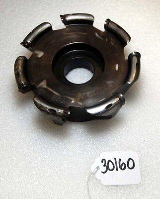 Kennametal Shell Mill Cutter Kssr538rf5z6 Inv.30160
