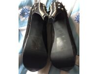 Fifteen Pairs Of Ladies Size 7 And 8 / 41 And 42 Heels (Selling As A Bundle, WILL SPLIT)