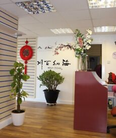 Chinese Massage in Barnsley Renkang Massage