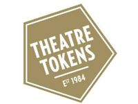 £50 of Theatre tokens - Fab Christmas present!