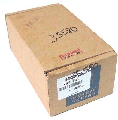 Fs Hewlett Packard 2140-0585 Deuterium Power Lamp 21400585