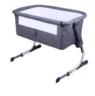 Baby bassinet co sleeper cot crib new in box