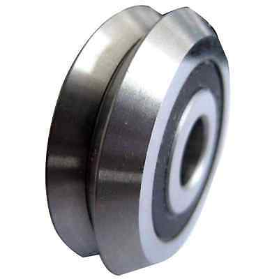 Rm2-2rs V W Groove Cnc V-guide Way Ball Bearing 38