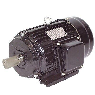 Elektromotor 3kW 400V Drehstrommotor 3000 U/min B3 Kompressormotor 3 phas