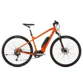 E-Bikes Wanted