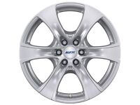 Set of 4 Alutec Dynamite 6 Alloy Wheels *BRAND NEW*