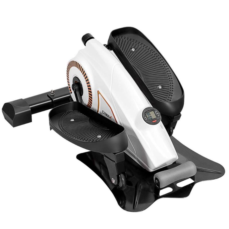 Under Desk Elliptical Stepper Portable Magnetic Step Machine