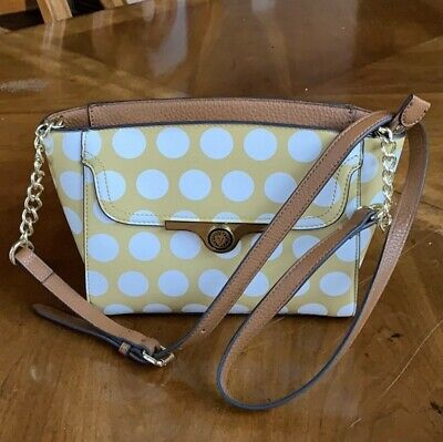 Anne Klein Crossbody Bag