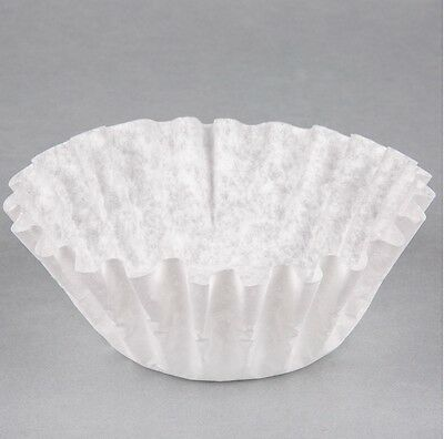 Bunn 12 Cup Commercial Coffee Filters 1000 Ct