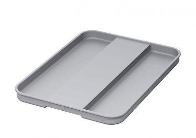 ToniTec® Deckel passend für ToniTec® Mülltrennungssystem