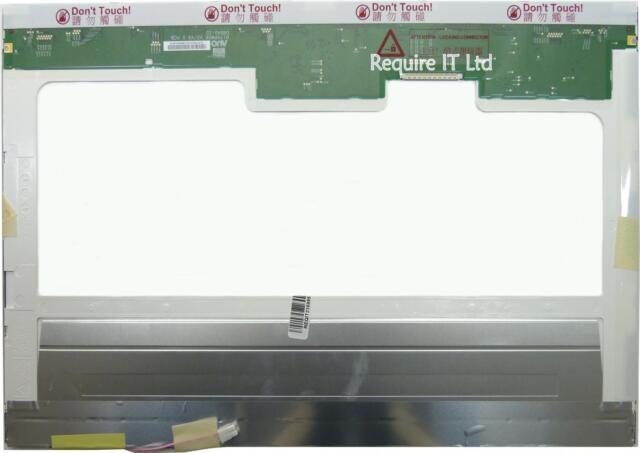 """HP PAVILION DV9520TX 17"""" LAPTOP LCD SCREEN"""