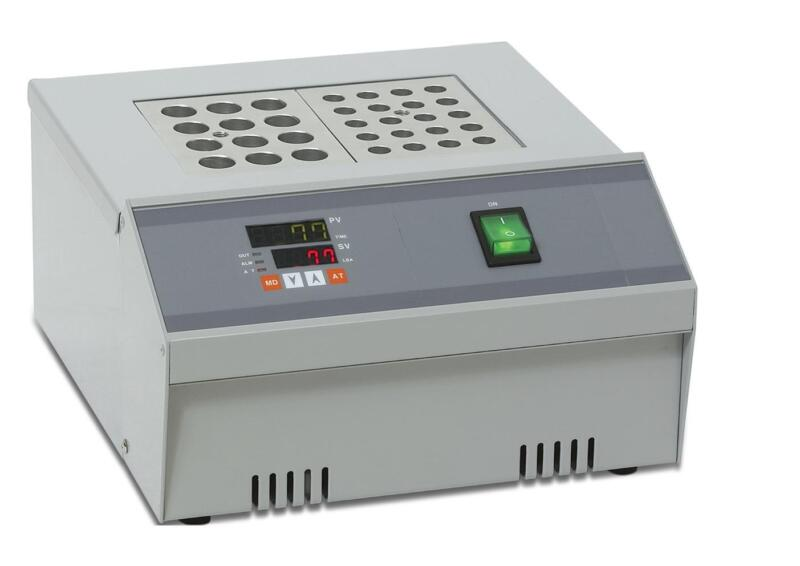 Digital Dry Block Heater, 350W, 220V or 110V
