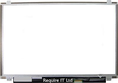 "NEW 15.6"" LED IPS FHD DISPLAY SCREEN PANEL MATTE AG FOR DELL ALIENWARE 15 R2"