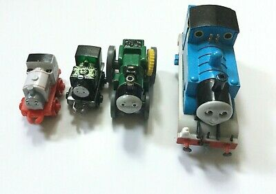 Bachmann Thomas the Train Blue Tank Engine Moving Eyes For HO 58741 & minis lot
