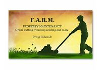 Lawncare Property maintenance