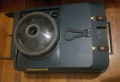 Thermax Af120 Vacuum Extractor Carpet Cleaner Great Condition Wattachments